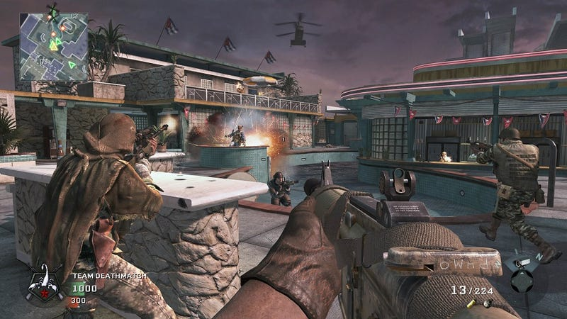 Activision Removes French Games Journalists From Alleged Blacklist