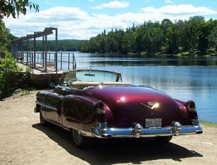 Best Scenic Drives in the U.S.