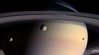 An amazing new view into Saturn and the Universe is coming soon