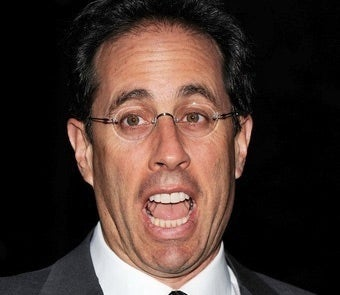 Jerry Seinfeld Calls Lady Gaga a 'Jerk,' Turns into a Gigantic Old
