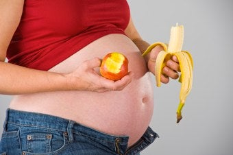 Your Pregnant Cravings Will Become Your Baby's Cravings