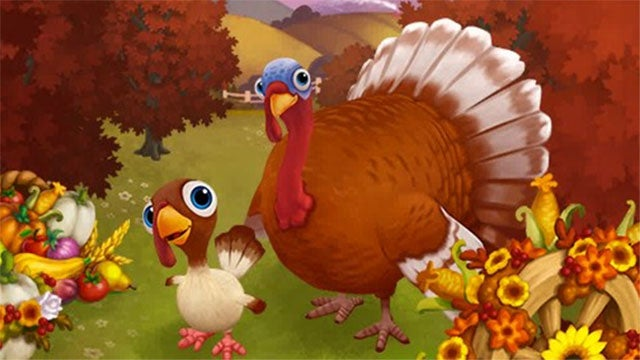FarmVille 2 Thanksgiving Crafting Recipes: Everything You Need to Know