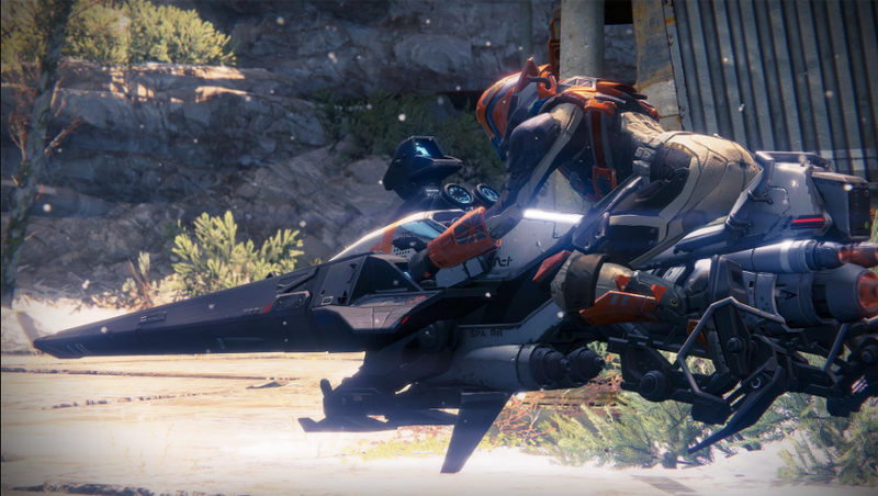 Sources:Destiny 2Coming To PC, Aims To Feel Like A Totally New Game