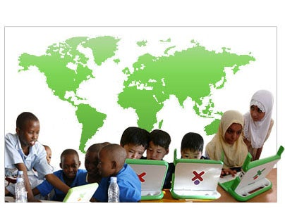"OLPC repeats its mistakes with new ""Give One, Get One"" program"