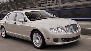 You Can Buy This Awesome 200-MPH Bentley For The Price Of A Used Lexus