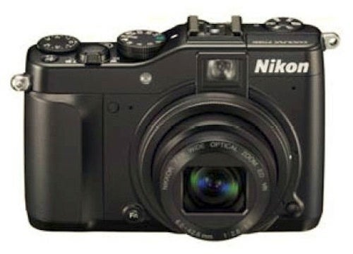 Sneak Peek of the Nikon Coolpix P7000