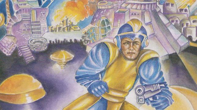 Megaman: Botched in Translation