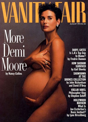 The Most Controversial Magazine Covers Ever