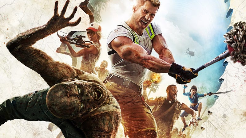 Dead Island Movie Back On Track