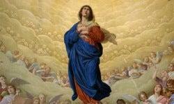 Was The Virgin Mary Actually A Man?