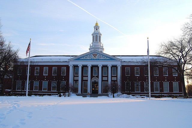 How to Blow $2 Million Trying to Get Into Harvard, Without Getting Into Harvard