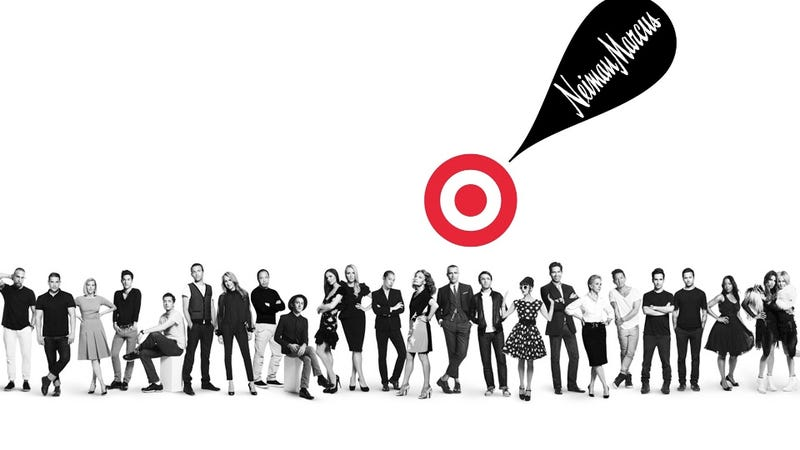 Target and Neiman Marcus Are Collaborating with Marc Jacobs (and 23 Other Designers)