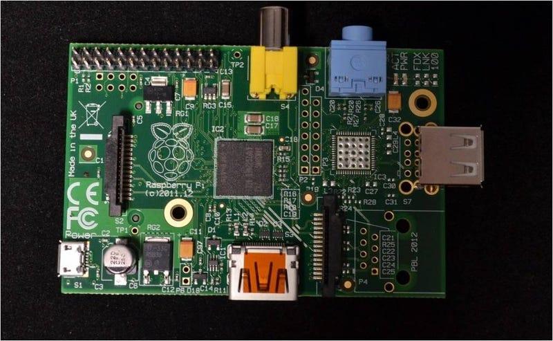 ¡Por fin! El modelo barato de la Raspberry Pi sale a la venta por 25 dólares