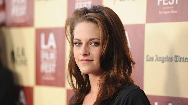 "Kristen Stewart ""Grossed Out"" By Casey Anthony Comparisons"