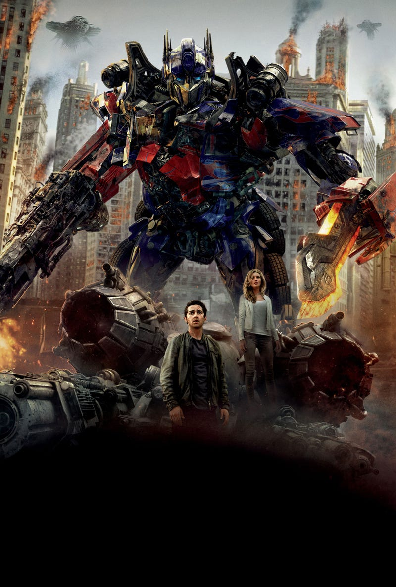 High-res Transformers 3 pics sure do look pretty