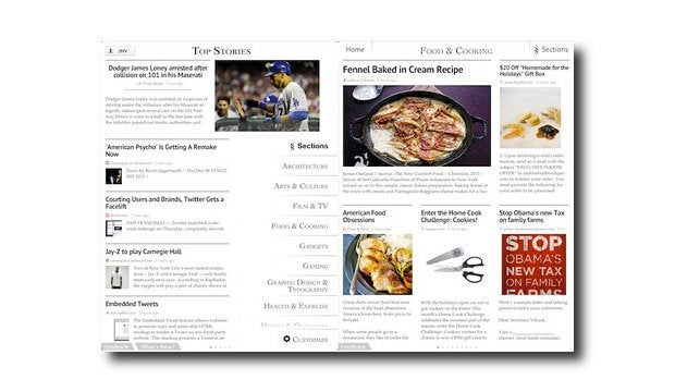 Lifehacker Faceoff: The Best Digital Digests for iPad and iPhone