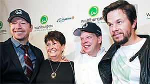 Wahlburgers Is Now Open for Business