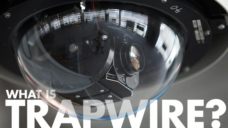 Everything You Need to Know About TrapWire, the Surveillance System Everyone Is Freaking Out About