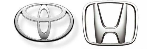 Toyota September Sales Down 32%; Honda Drops 24%