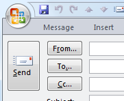 Create an Outlook Email Message from the Clipboard