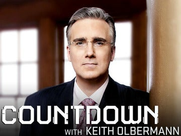MSNBC vs. Keith Olbermann: War of the Divas