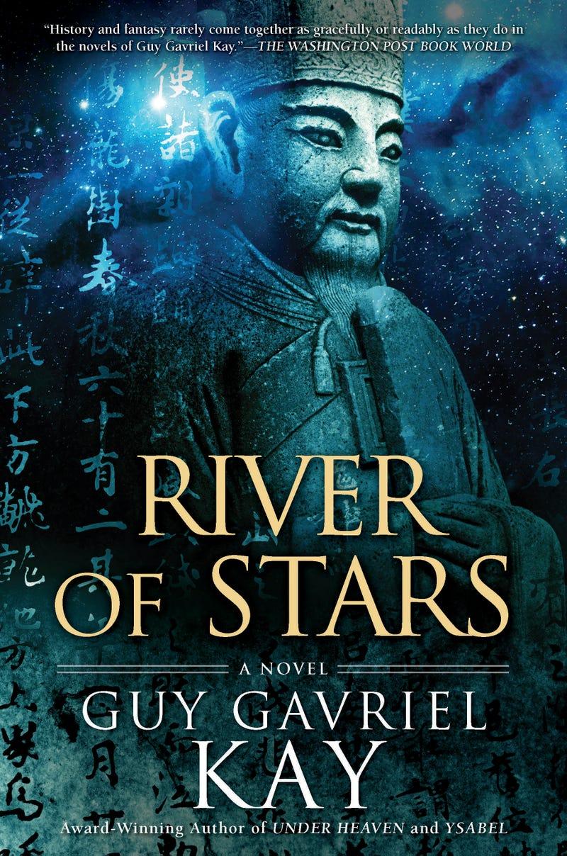 ON REREADING-Guy Gavriel Kay