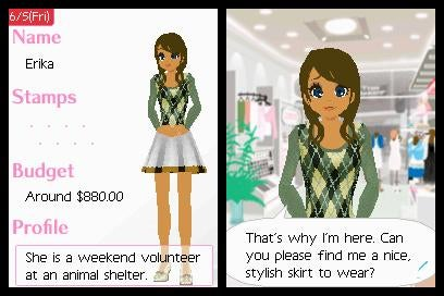 Why Guys Should Care About Girl-Game Style Savvy