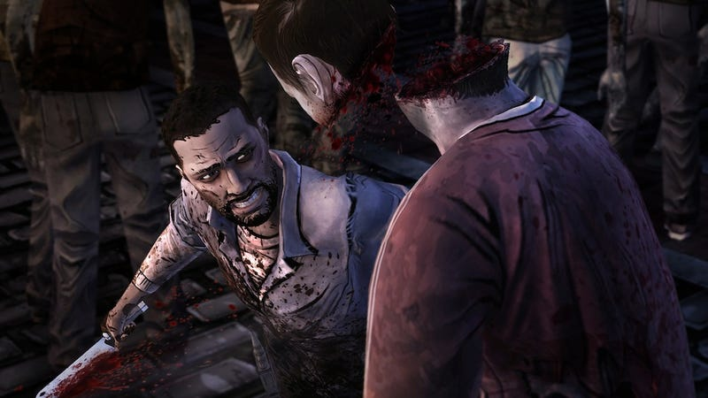 The Final Episode of The Walking Dead Asks You To Make The Hardest Decisions Yet