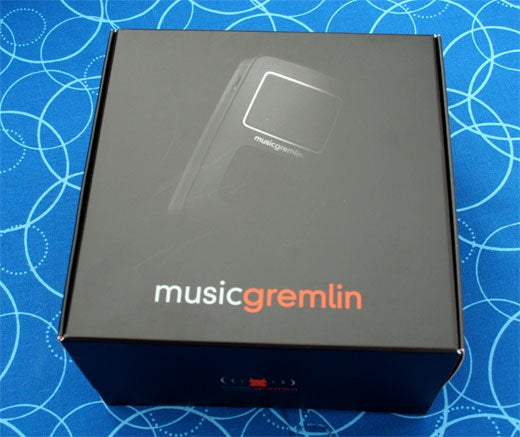 Music Gremlin Hands-On