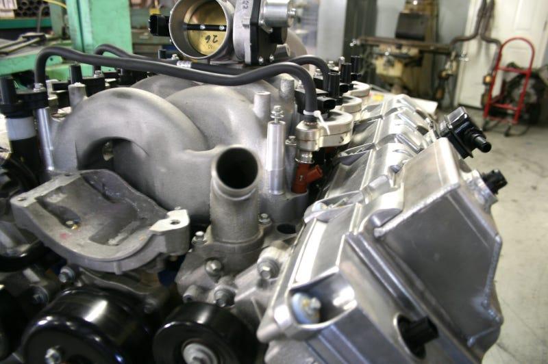 Ford Boss 6.2 V8