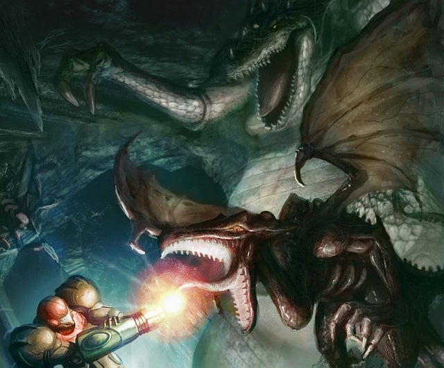 The Spectacular Story Of Metroid, One Of Gaming's Richest Universes