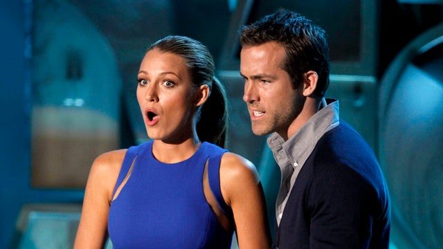 Blake Lively & Leonardo DiCaprio Split, She Rebounds With Ryan Reynolds