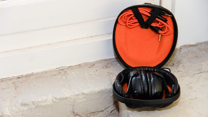 V-Moda XS Headphones Review: Indestructible Cans With Runway Looks