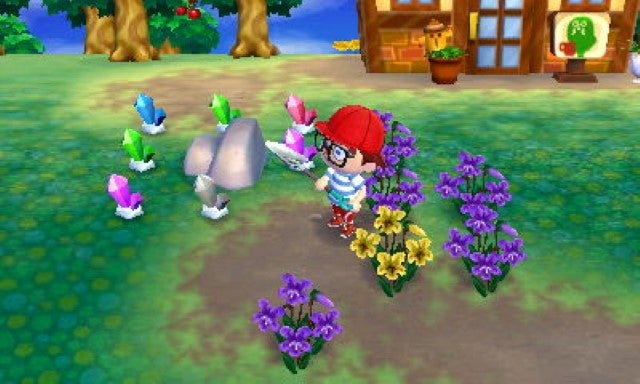 How To Make Lots of Bells In Animal Crossing: New Leaf