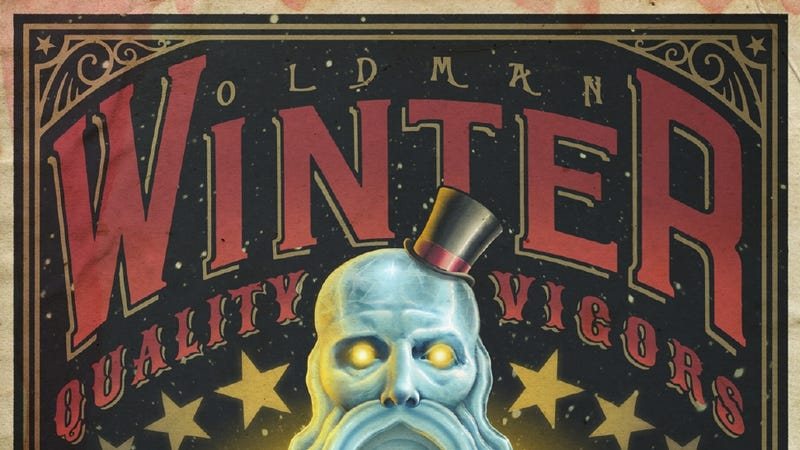 BioShock Infinite's DLC Will Feature One Fan's Home-Brewed Vigor