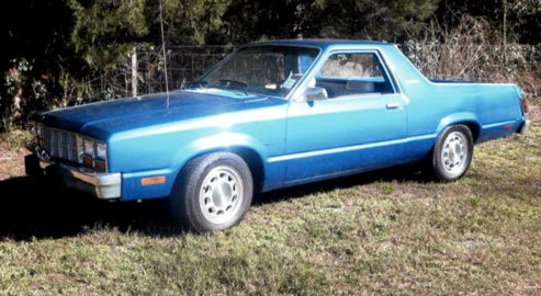 Another Ford Fairmont Durango For Sale, Can You Resist The Foxchero?