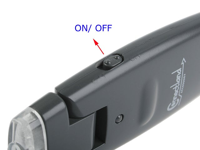 Let There Be Light, in the Form of a USB Rechargeable Clip