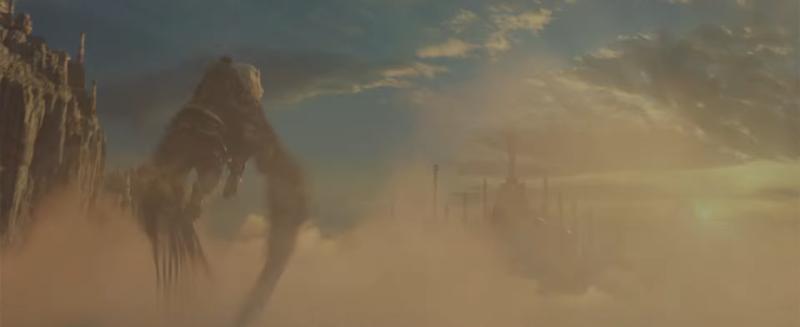 El fantástico tráiler de la películaWarcraft, analizado escena a escena