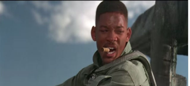 Be a Patriot: Rewatch Independence Day This Fourth of July Weekend