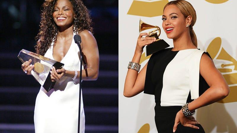 How Janet Jackson Opened the Door for Beyoncé