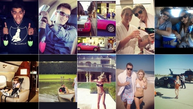 Who Do You Hate-Follow On Instagram?