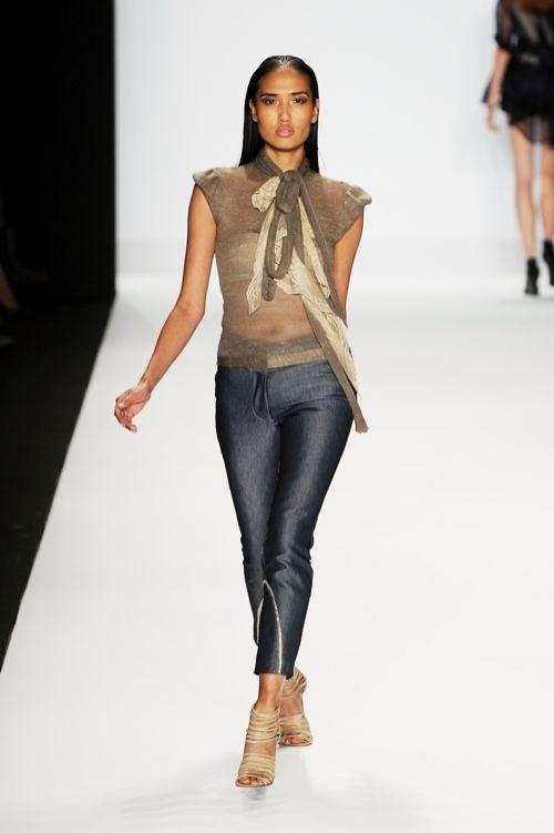 Sneak Peek: The Project Runway Finale Fashion Show