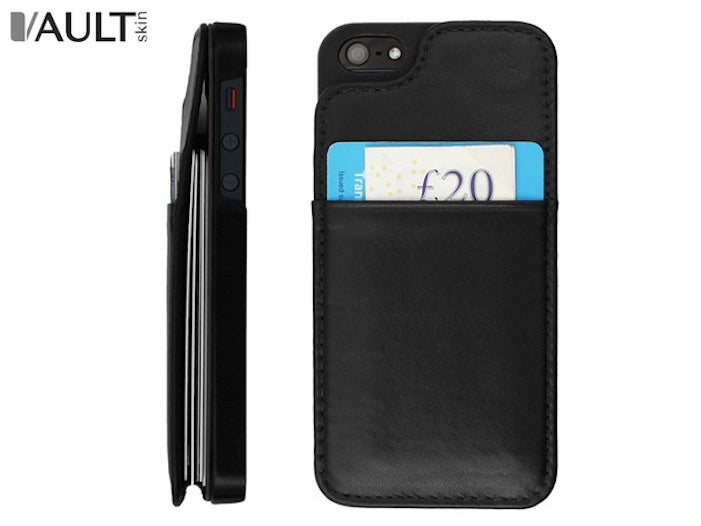 Slim Down Your Wallet with 42% off the Vaultskin Lexx