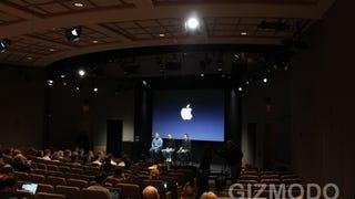 iPhone OS 4.0 Liveblog Archive