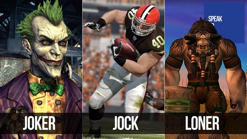 Which of These 27 Gamer Classifications Do You Fall Under?