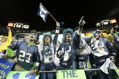 NFL Season Previews: The Seattle Seahawks