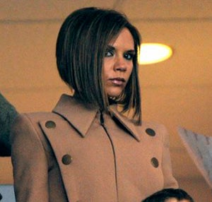 Victoria Beckham Descended From Communists, World Stops Making Sense