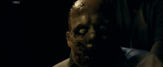 In The Flesh's Zombie Politics Are More Complicated This Season