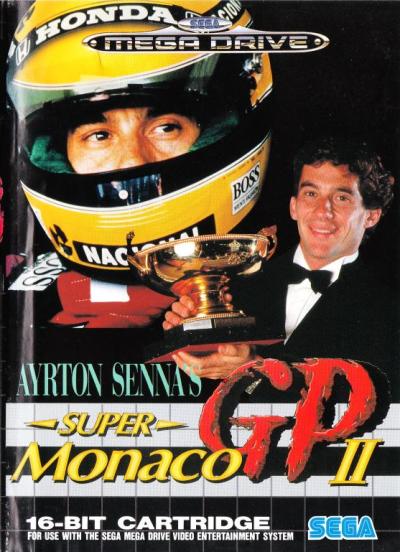 20 Years After Senna