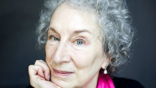 Margaret Atwood Dreams Up Murder in the Arctic